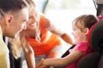 راهنمای انتخاب و خرید صندلی ماشین کودک