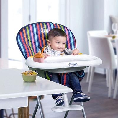 صندلی غذای کودک دلیجان