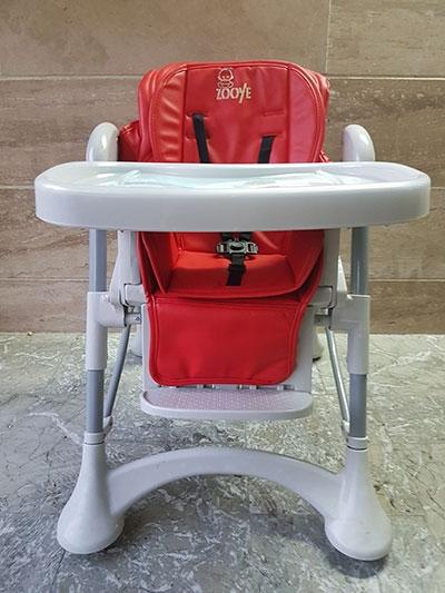 صندلی غذای کودک Zooye