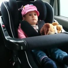 صندلی ماشین کودک آیدا