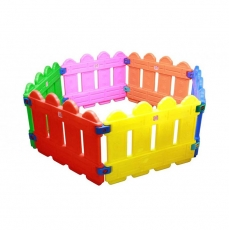 استخر توپ کودک 6 ضلعی
