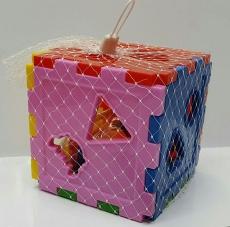 مکعب هوش نوزاد