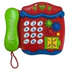 تلفن ساده