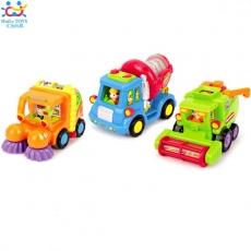 اسباب بازی قدرتی Huile Toys
