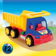 کامیون سوپر معدن 130