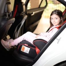 صندلی ماشین کودک بوستر
